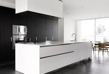 Kitchen inspiration / Interior