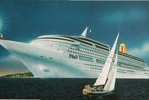 Cruise Ship'ness