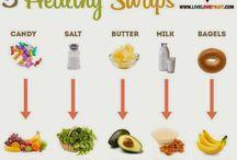 HEALTHY ALTERNATIVES