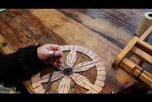 Weaving - circular