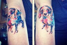 tatuointi - i d e a t