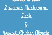 Recipes {Chicken} / Dinner recipes with chicken as the main ingredient.