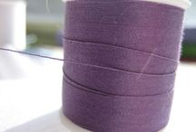 I WILL learn to sew!!! / by ScottDevon Zanio