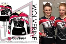 FULLSWAG Design Idea Gallery / A collection of flawless uniforms designed by FULLSWAG for  athletes everywhere | Everyone has swag. We help you reach your FULLSWAG!