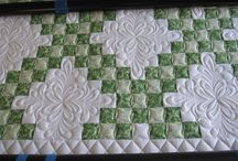 Irish Chain Quilts / by Kay Olson