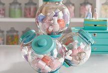 Candy Dreams Design