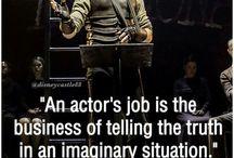 Teatro y actuación