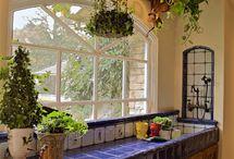 Cucine di campagna