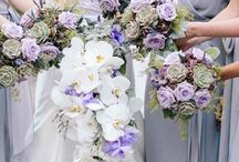 Wedding :: Flowers