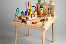 building & tinkering / by Deanna Iobbi
