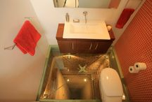 Bathroom / by Rebecca Nott