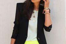 My Style / by Maria Renee Arambula