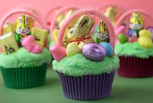 Easter Foods / by Pam Ward