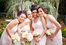 Soft Pink and Whites Wedding Inspiration