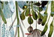 illustration - nature