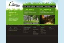 Les systèmes d'irrigation Outaouais