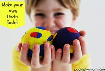 Great Kids Craft Ideas