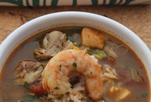 Gumbo / National Gumbo Day on Sunday, October 12th / by Emeril Lagasse