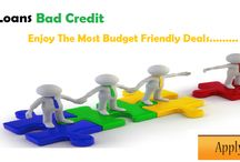 Quick Loans Bad Credit / Quick loans bad credit are trouble free finances can help to tackle your unseen expenditure bills. Apply online now and enjoy best friendly deal without facing any hectic and time consuming formalities. @ www.quickloansbadcredit.co.nz
