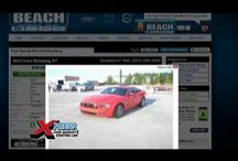 Beach Automotive Commercials / This is a list of Beach Automotive Commercials