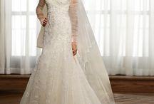 Wedding: The Dress / by MiKaela Walden