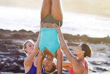 gymnastikk poses