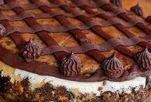 Save Room for Dessert! / Dessert Recipes / by Katie Kuzior Lindhe
