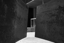 corridors & tunnels