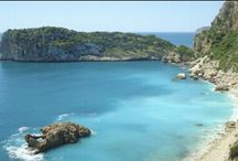 Spain beautiful places
