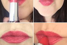 Boots No7 Match Made Lipstick / I recently tested Boots No7 Match Made service as I wanted a new red lipstick.