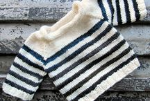 baby knits / by Taylor York