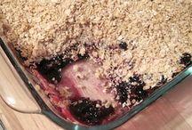 Crafty Journal - Gluten Free Recipes