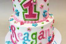 1st BIRTHDAY | Creative Cakes