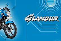 HERO Glamour programmed F1