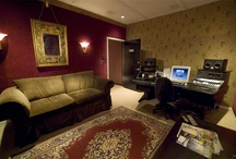 Studio Studio / I'm looking at reasonable concepts for a home recording studio that doesn't cost $10,000 to build.