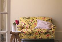 Home Inspiration for Spring/Summer '14 / by M&S