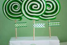 Color: VERDE/GREEN