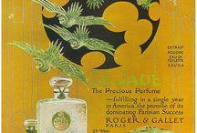 Parfume & bottles