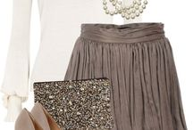 Fashion : Outfit Christmas - New year