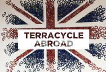 TerraCycle Abroad / Check out our TerraCycle teams overseas!