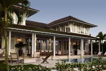 Premium Coastal / From the grand views down to the smallest design details, luxury coastal homes are not only major investments but works of art that are designed to express a homeowner's personal style.