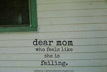Parenting / by Heather Jarrett