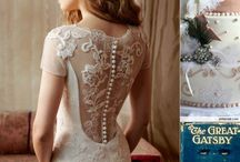 Wedding / by Allie Cat Arts