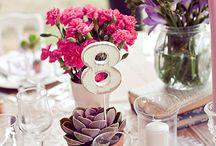 Wedding ideas ♥