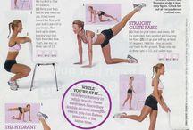 Health & Fitness & Yoga