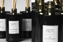 fragrances - scent