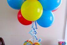 Nolan's birthday Ideas
