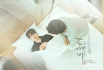 K-drama My New Word ❤ / Meu lugar preferido.
