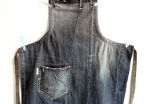 Denim recycling project