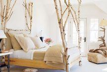 My Favorite Bedroom Designs. / My favorite bedroom designs. / by Home Stratosphere